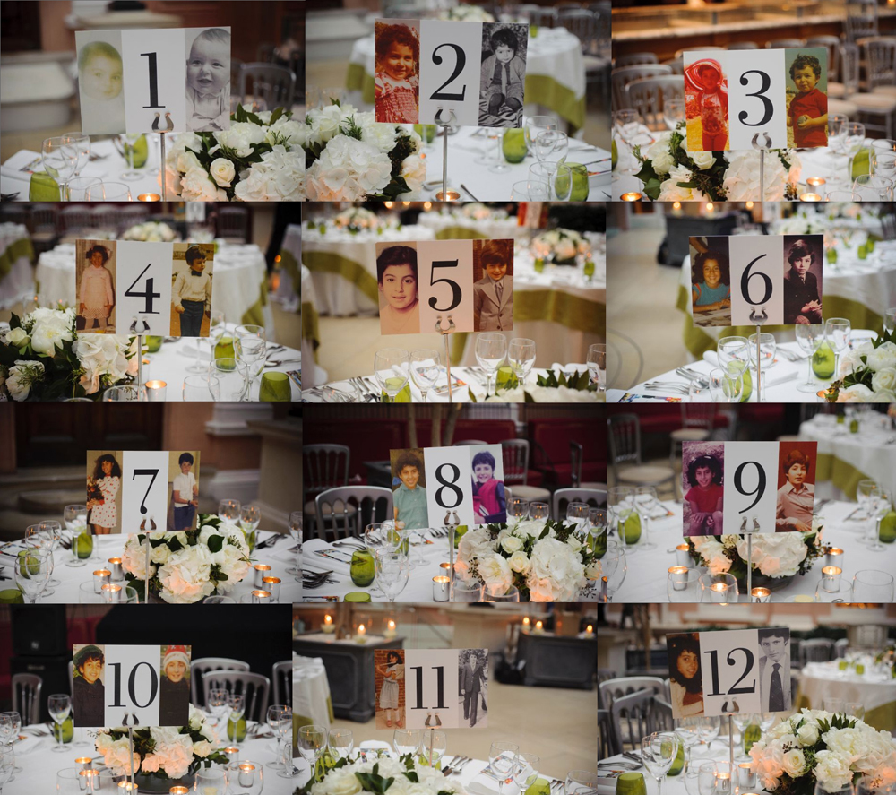 Table number plan ideas smashing the glass jewish wedding blog
