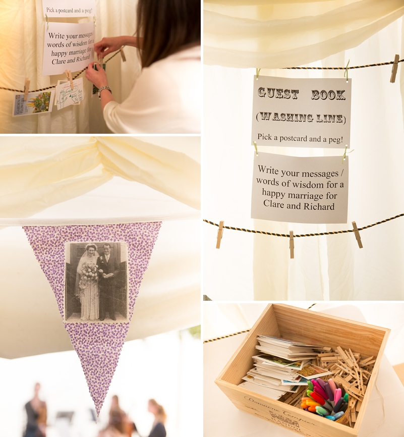 Wedding Message Book Ideas: 18 Unusual And Creative Guest Book Ideas