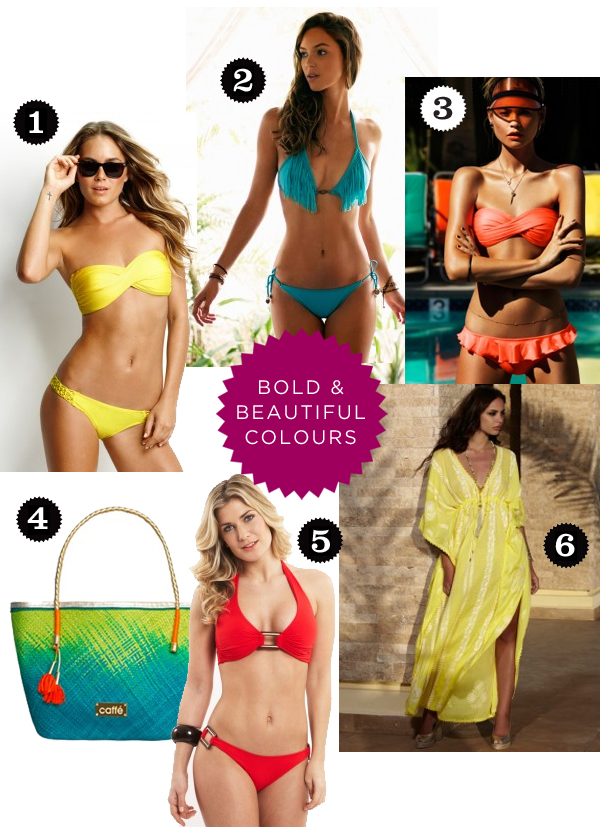 Honeymoon Wardrobe from Beach Cafe 2