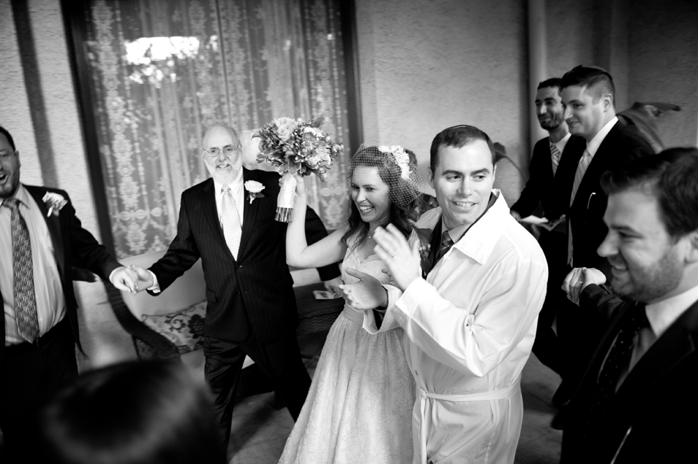 PASADENA JEWISH WEDDING 39