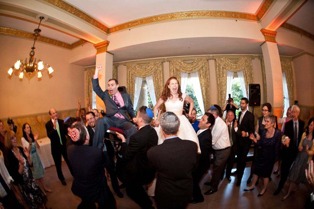 PASADENA JEWISH WEDDING 50
