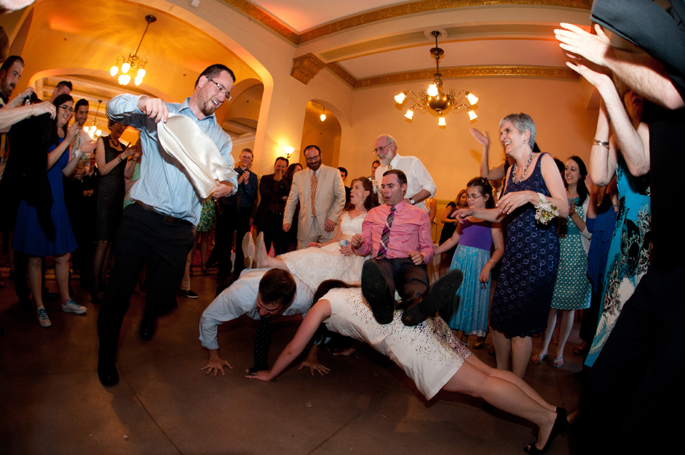PASADENA JEWISH WEDDING 53