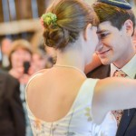 Sydney & William |  Jewish Handmade DIY Barn Wedding, The Laurentians, Canada