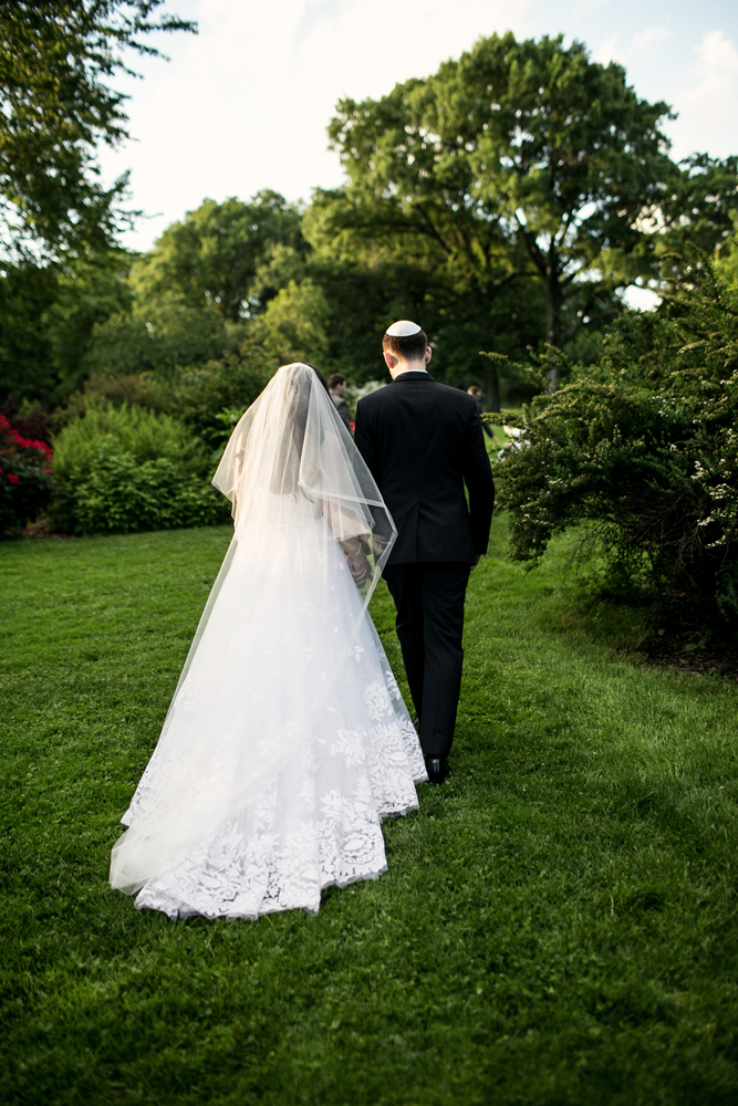 Jewish Greek Wedding at Brooklyn Botanical Garden New York 72