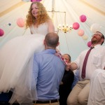 The diary of a Jewish bride who married out