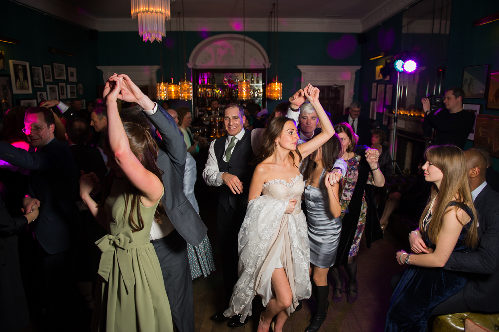 Jewish Wedding at Babington House 22