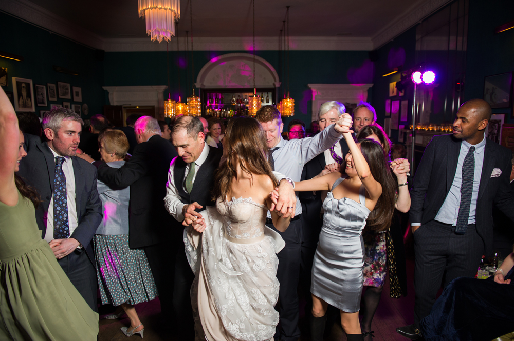 Jewish Wedding at Babington House 24