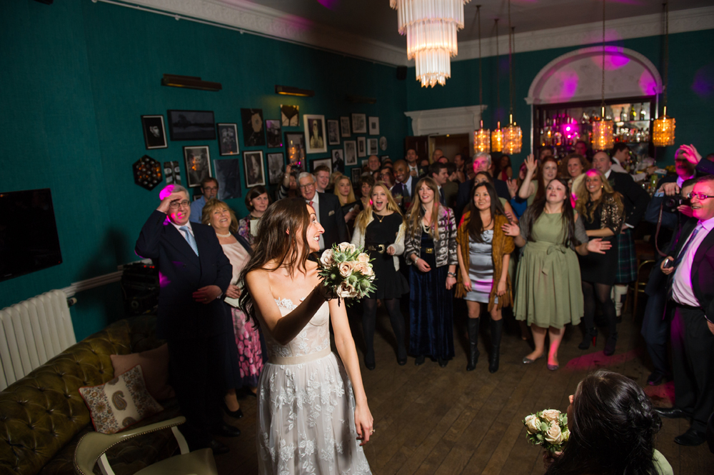Jewish Wedding at Babington House 33