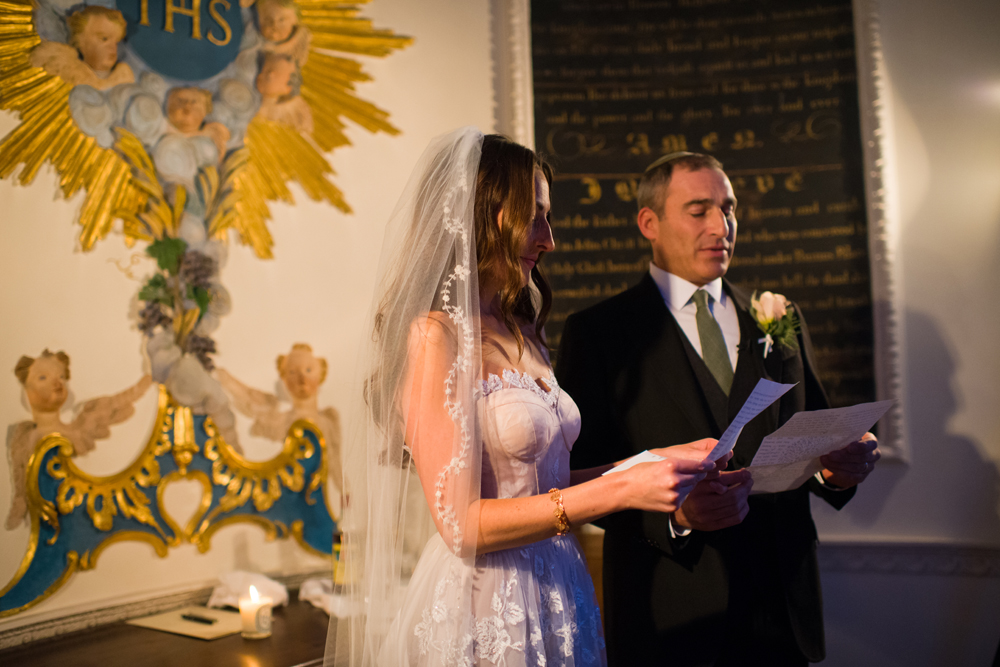 Jewish Wedding at Babington House 85