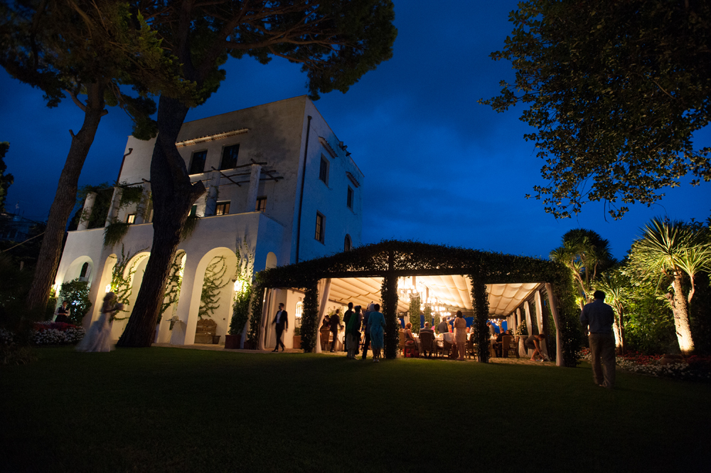 Ravello Amalfi Jewish Wedding 18