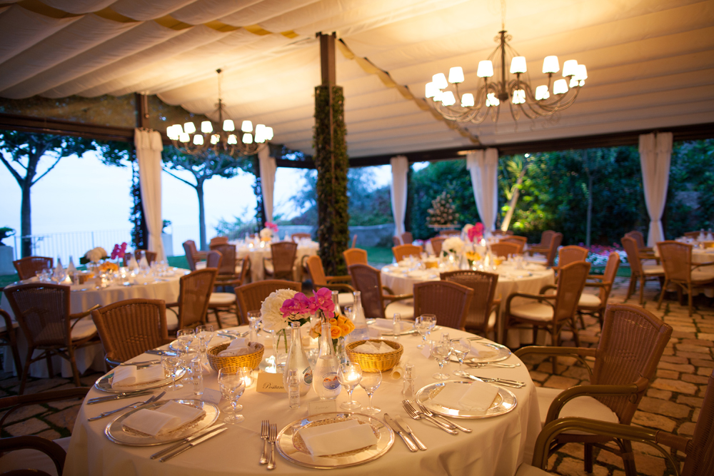 Ravello Amalfi Jewish Wedding 2