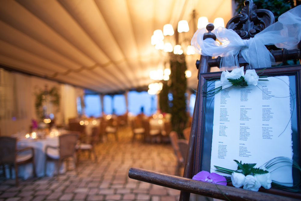 Ravello Amalfi Jewish Wedding 3