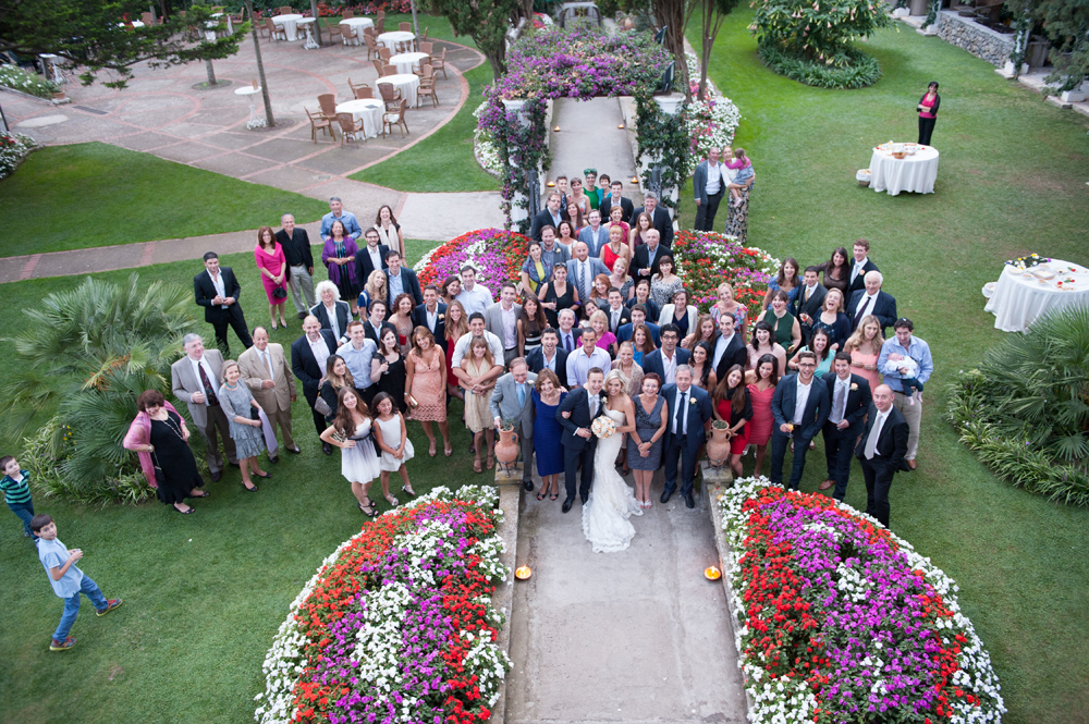 Ravello Amalfi Jewish Wedding 35