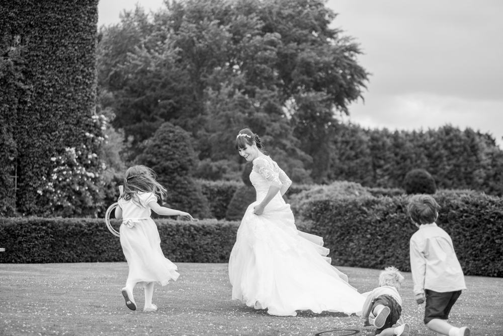 Narborough Hall Wedding 86