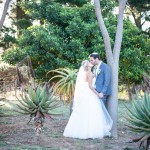 Roxanne & Warren | Rustic-Meets-Chic Jewish Wedding at Nitida Wine Farm, Cape Town