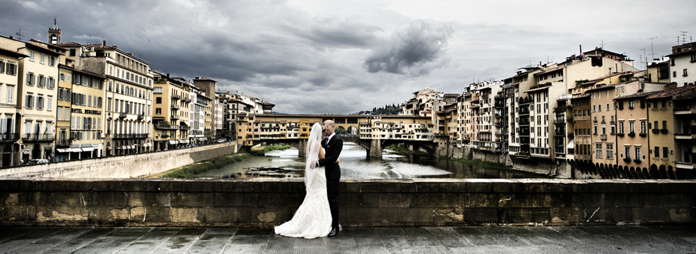 Florence Villa Cora Wedding 91