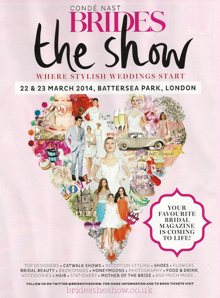 brides the show poster