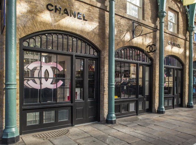 Chanel-Covent-Garden-Pop-Up-Store