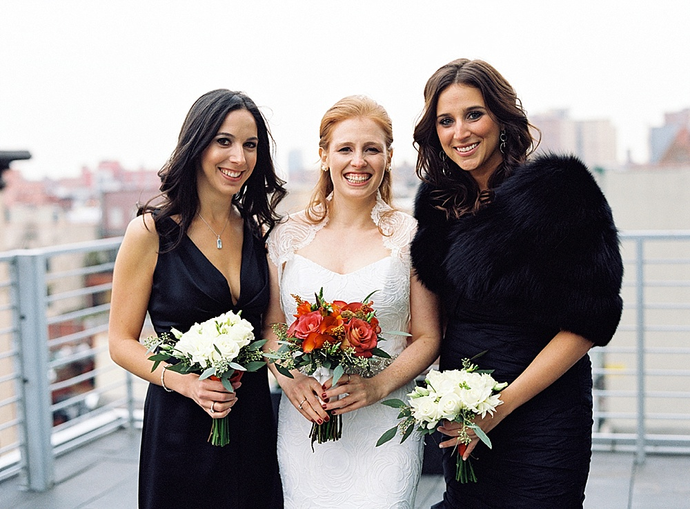 Autumn city rustic Jewish wedding at the spectacular Angel Orensanz Foundation, Lower East Side, New York City 002