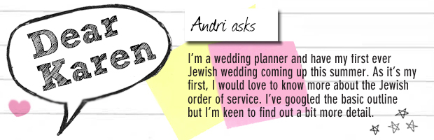DEAR KAREN WEDDING Q3
