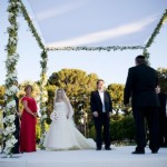 A guide to the Jewish Wedding Ceremony and Order of Service under the chuppah