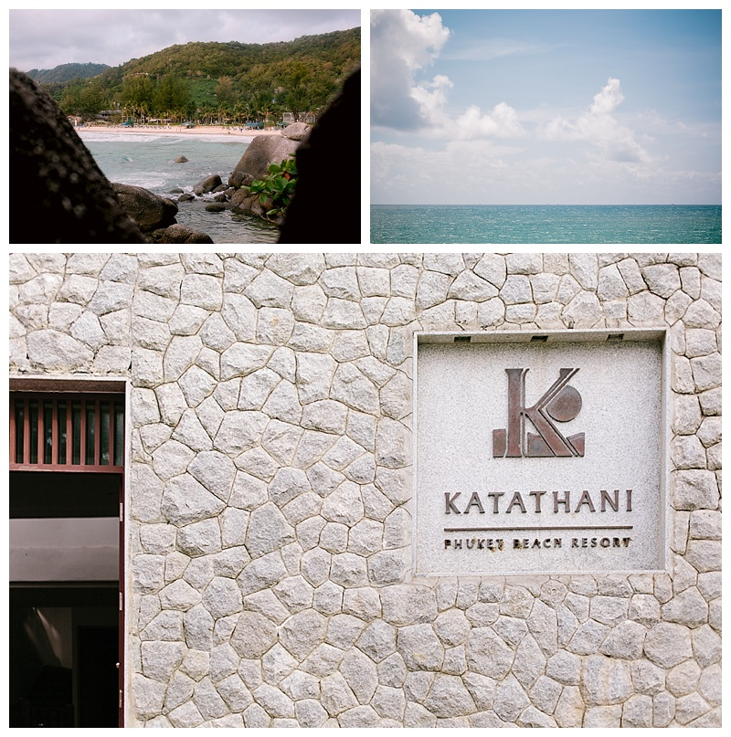 Katathani Beach Resort Phuket Thailand Wedding_0004