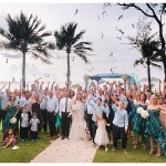 Gabby & Gareth | Super-stylish and relaxed Jewish wedding at Katathani Beach Resort, Phuket, Thailand