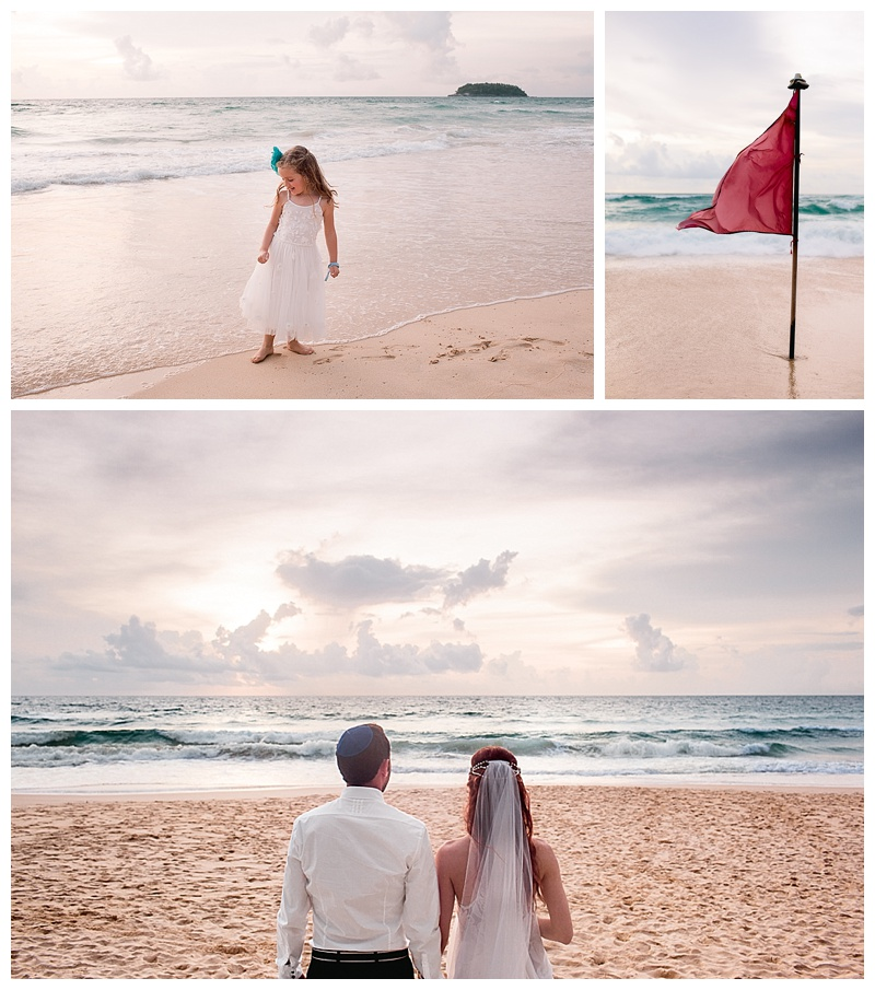 Katathani Beach Resort Phuket Thailand Wedding_0032