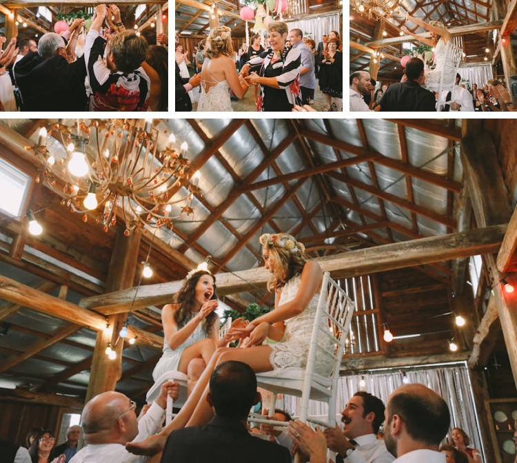 creative rustic barn Wedding at Sydney Polo Club Australia_0042