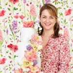 My interview with Peggy Porschen, award-winning wedding cake designer, and entrepreneur