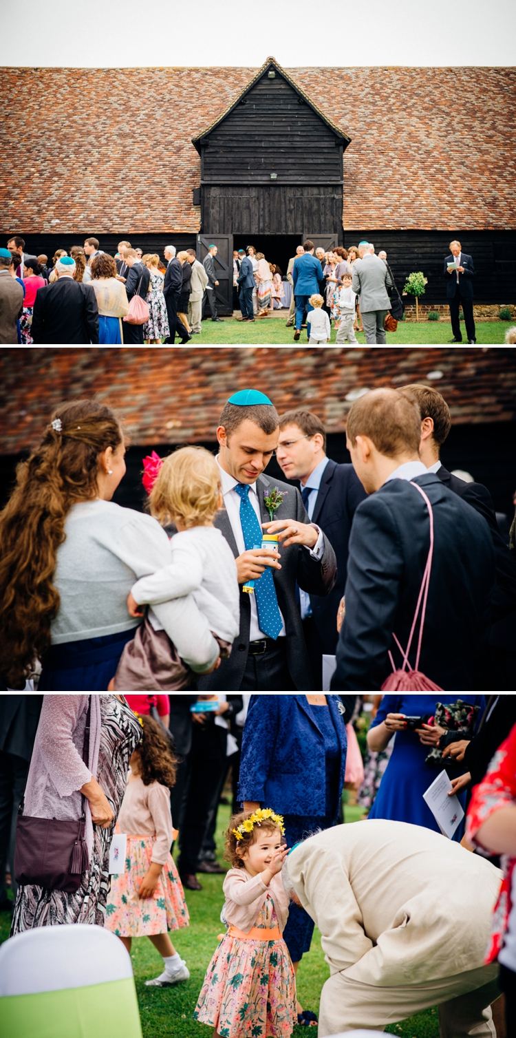 colourful English garden Jewish weddingcolourful English garden Jewish wedding