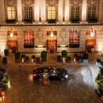 Win a romantic overnight stay at the capital's hippest new luxury hotel, Rosewood London