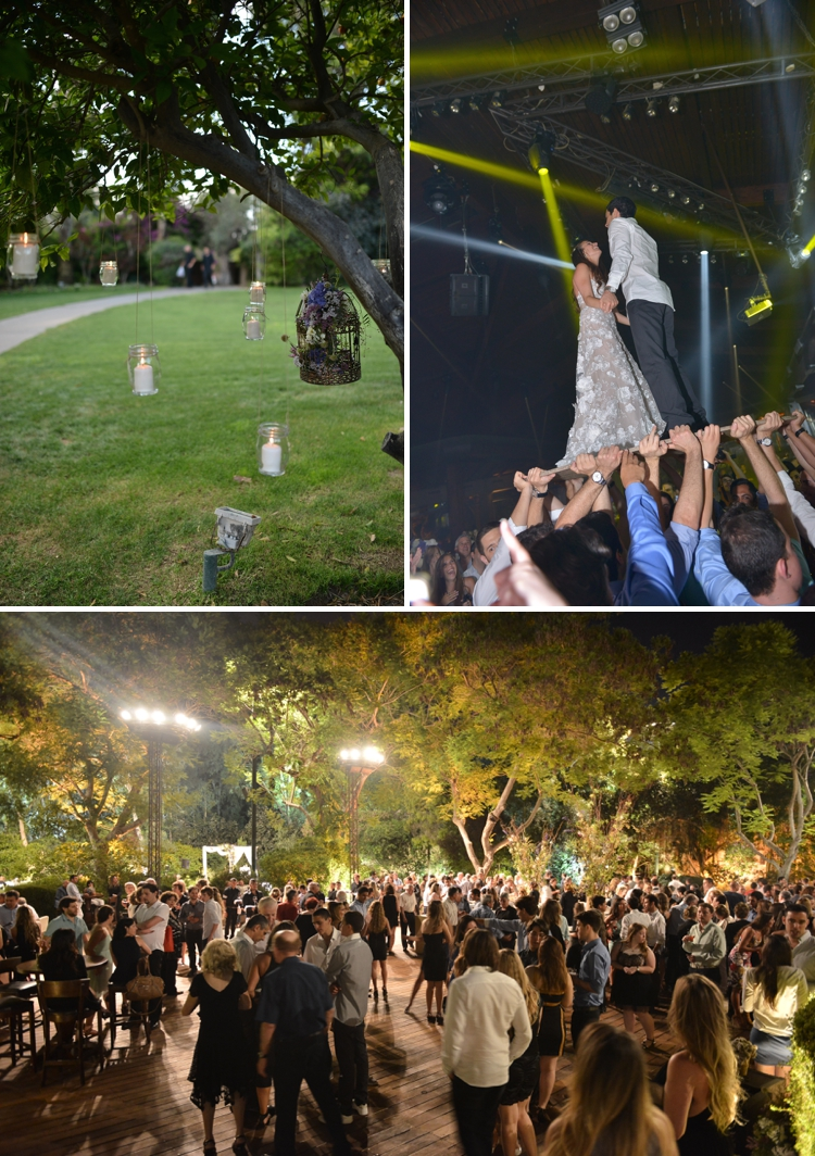 Forest theme rustic Jewish wedding at Baya'ar Hadera, Israel_0040