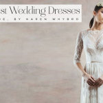 Modest Wedding Dresses for Modern Brides