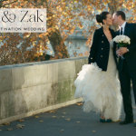 Julie & Zak | Gold and blush Parisian magnificence for a Jew-ish destination wedding at Maison des X, Paris, France