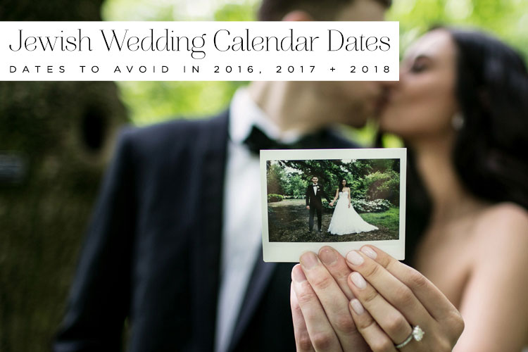 Jewish-wedding-calendar-dates