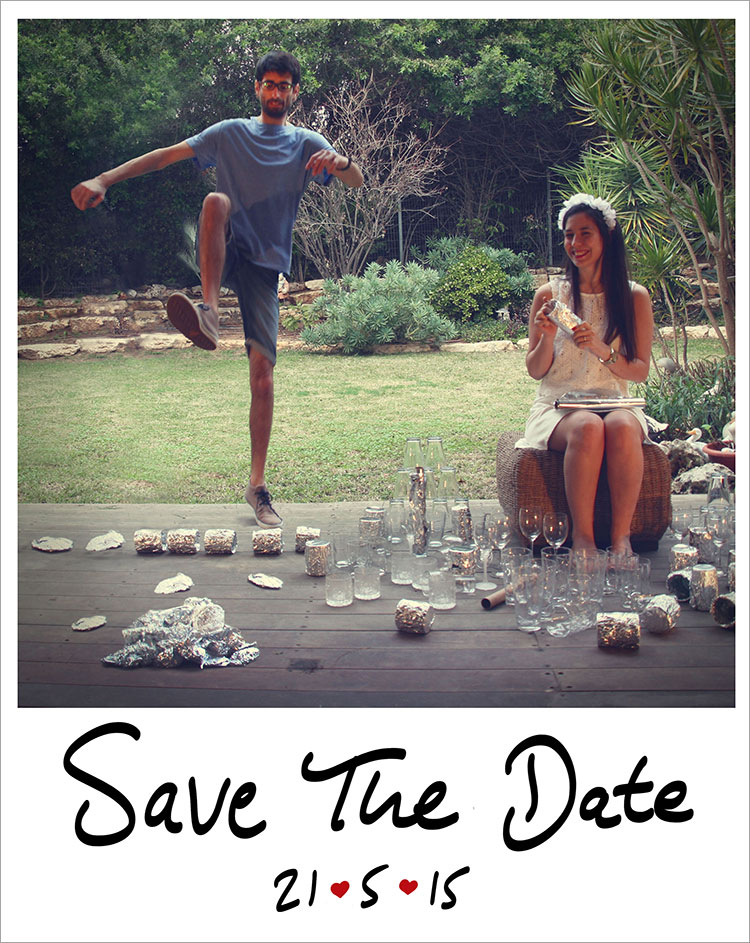 Save The Dates Archives Smashing the Glass – Funny Save the Date Cards for Weddings