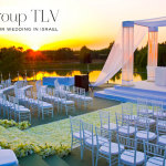 Considering getting married in Israel? Then I've found your perfect wedding planners