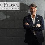 My interview with Bruce Russell, the internationally renowned luxury wedding planner