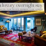 Win a luxury overnight stay at The Hospital Club, London's coolest private members' club and wedding venue