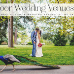 10 amazing outdoor wedding venues in the UK