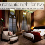Win a romantic night for two in London's breathtaking St. Pancras Renaissance Hotel