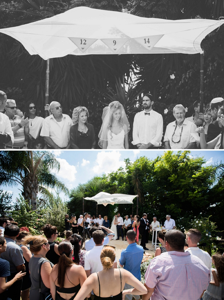 kibbutz wedding
