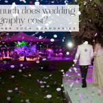 How much does wedding photography cost – and other such quandaries