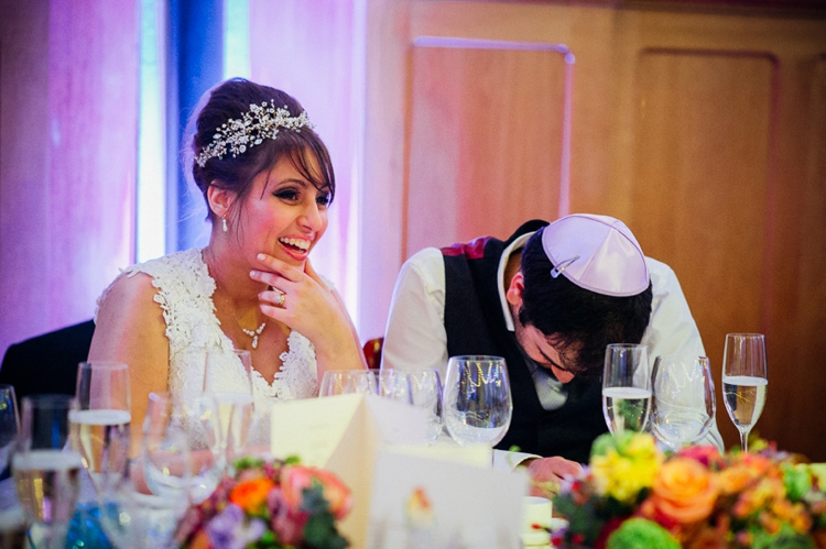 Jewish Turkish Wedding