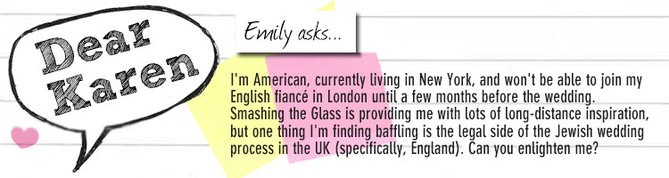 legal-requirements-of-a-Jewish-wedding-ceremony