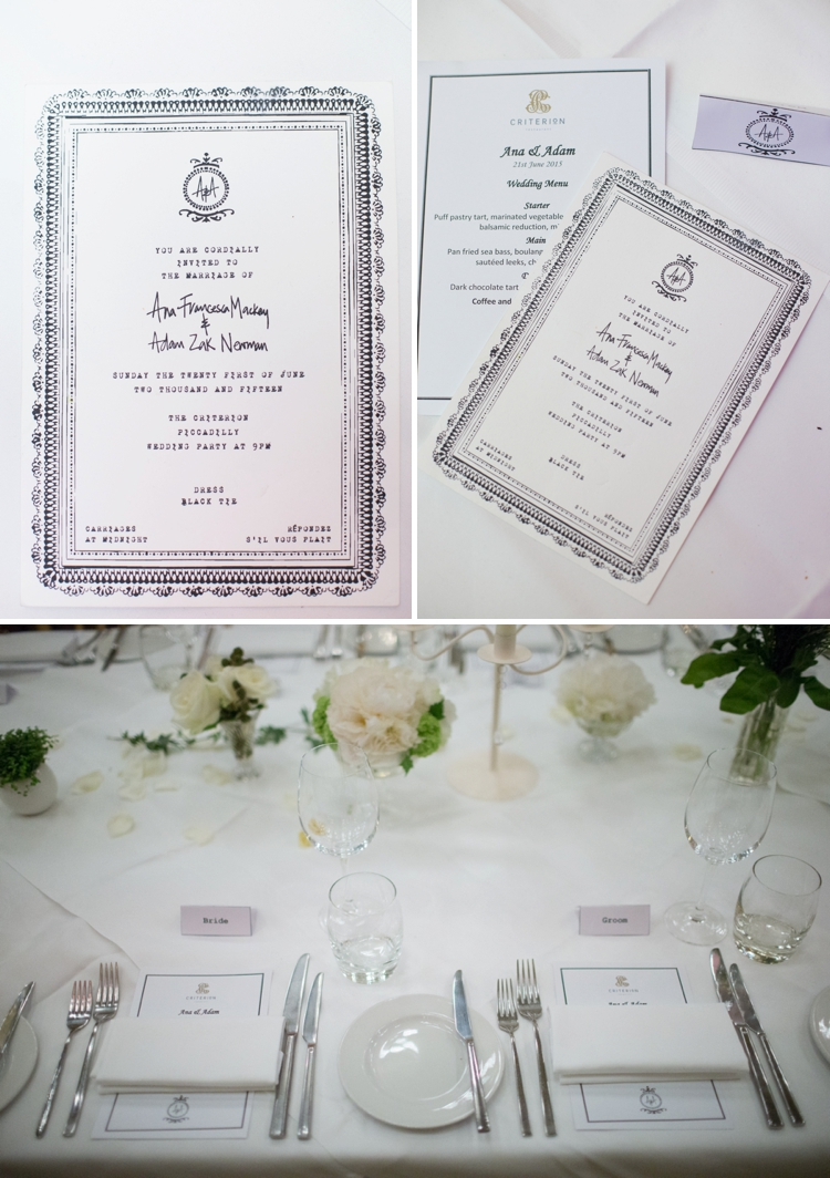 ruth kaye wedding stationery
