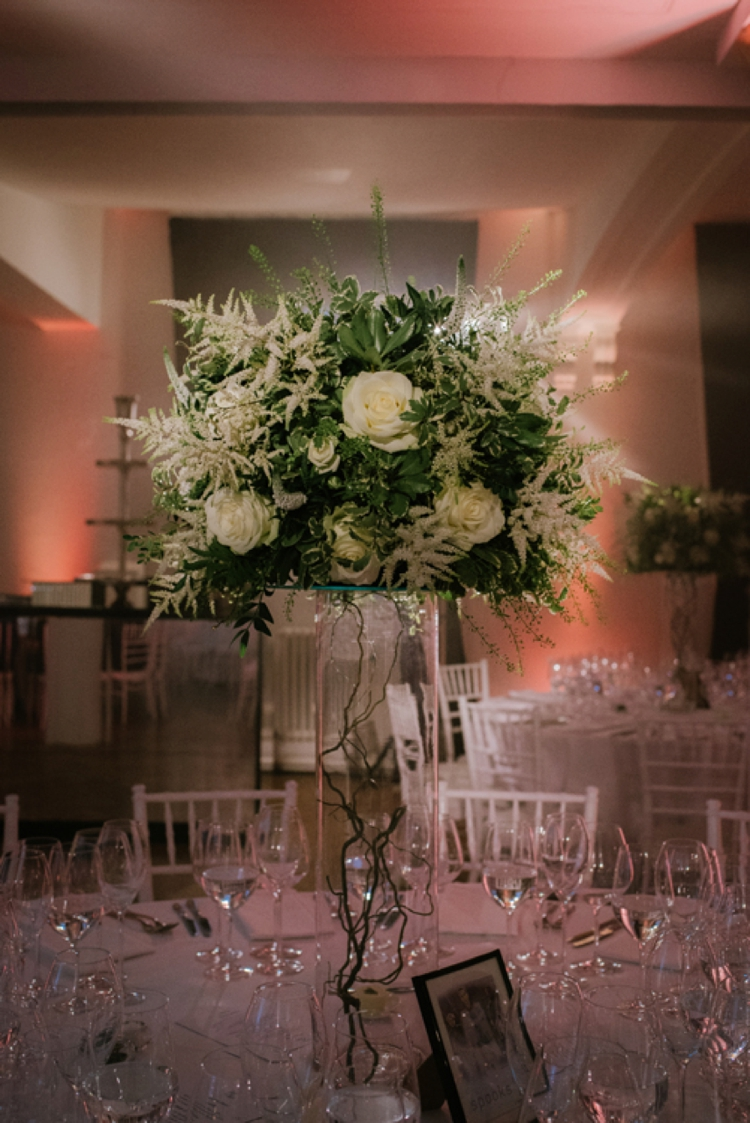 One Marylebone Wedding