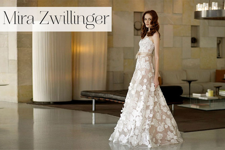 mira zwillinger has been in business for over twenty years recently joined by her daughter lihi her signature designs may incorporate organza and sequins