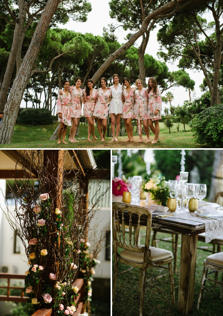 a mira zwillinger bride for a destination jewish wedding from
